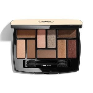 CHANEL Les Indispensables Natural Eyeshadow